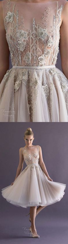 pulchritude wedding dresses designer ellie saab monique lhuillier 2016