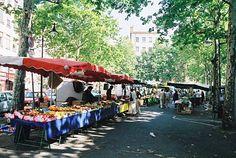 Marché de la Croix-Rousse (Lyon)