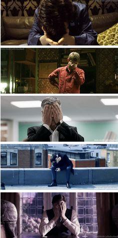 Love this show! #Sherlock
