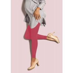 Light Support Maternity Footless Tights $26.06