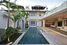 ♥ สระว่ายน้ำในบ้าน (2)