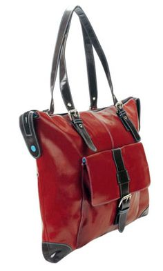 JB Powered Laptop Tote - charges your gadgets for you! | Urban Junket