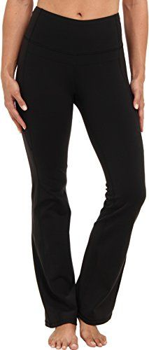 Lucy Women's Perfect Core Pant Lucy Black 2 Pants SM X S S: 31′; R: 33′; T: 36′ For workouts that help you get that perfect body, the lucy® Perfect Core Pant is a must-have! Body-hugging fabric is tight to the body for maximum support during high-intensity activity. lucy® powermax┢ blends high-tech Supplex® and Lycra® fabrics to provide maximum compression, moisture management and four-way stretch. Perfect Core compression panels help