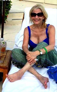 Pity, Christine dutch mature delirium