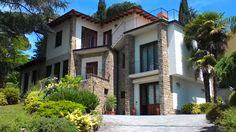 vendita firenze settignano vendesi villa con garage e giardino a 2300000 Euro
