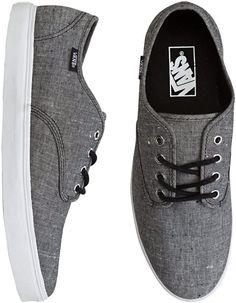 VANS MADERO SLIP ON SHOE > Mens > Footwear > Shoes | Swell.com