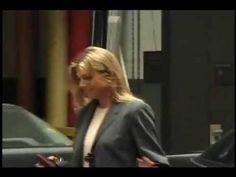 Eerste beelden Máxima Zorreguieta (september 1999) - YouTube