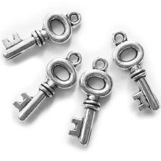 Wholesale 21//60Pcs Tibetan Silver Connectors Findings 22x16mm Lead-free