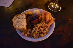 Aperitivo @ Caffè Letterario  #aperitivo #italian #italianfood #italy #florence