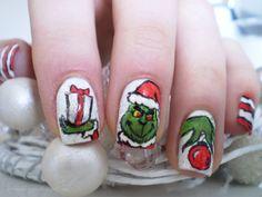 Christmas, Grinch (2)