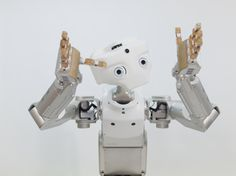 Soft robotics, cloud robotics and other 2012 trends