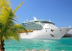 Carribbean Cruise Contest