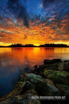 Lost Sunset - Florida