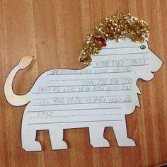 """מיטל כספי בורשטין - חינוך: שבוע אריות, ל""""ג בעומר ויום ירושלים."""