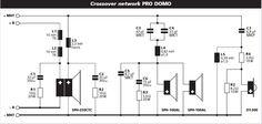 crossover, crossover audio, audio, impianti audio, casse acustiche, realizzare casse acustiche, sound, hi fy,