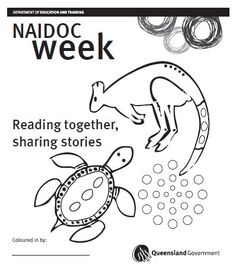 NAIDOC Week Artwork Aboriginal Symbols, Aboriginal Dreamtime, Aboriginal History, Aboriginal Culture, Indigenous Education, Aboriginal Education, Indigenous Knowledge, Indigenous Art, Naidoc Week Activities