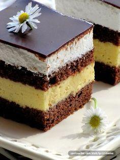 Sweets Recipes, Easy Desserts, Bread Recipes, Baking Recipes, Cupcakes, Cake Cookies, Cupcake Cakes, Kolaci I Torte, Torte Cake