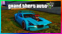 "GTA 5 Awesome ""FUSION"" Car Design Concept! - Combining Car Mods To Create Epic Vehicles! (GTA 5)"