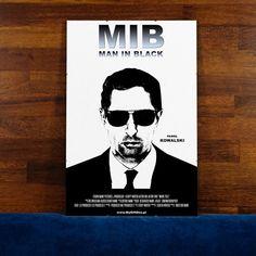 Plakat Man in Black Black Men, Movies, Movie Posters, Fictional Characters, Films, Film Poster, Black Man, Cinema, Movie