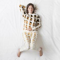 Buy Snurk Women's Toast Pyjama Trousers   Amara