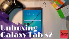 awesome Unboxing Samsung Galaxy Tab S2 Check more at http://gadgetsnetworks.com/unboxing-samsung-galaxy-tab-s2/