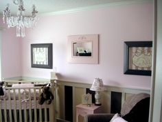Beautiful Baby Rooms : Rooms : Home & Garden Television