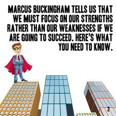 Today's Book Brief: Now, Discover Your Strengths. Want the version? Get a free www.me account. Marcus Buckingham, Personal Development Books, Thing 1 Thing 2, Discover Yourself, Need To Know, Accounting, Leadership, Singing, Strength