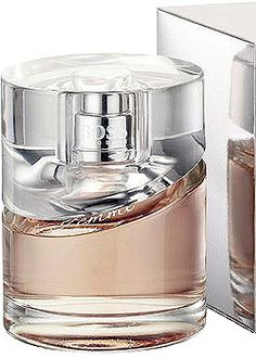 Femme is an ode dedicated to a Woman.  The perfume is casual, sparkling and joyful, with a luminous fruity opening composed of tangerine and black currant with a touch of freesia. The floral heart is gentle and lovely as a 'bridal bouquet', composed of white flowers, Madagascar jasmine, lily and rose. The longlasting trace wafts with notes of musk in harmony with delicate apricot skin and lemon tree wood. The fragrance was created in 2000.