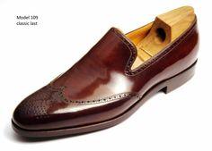 Zapatos Carmina Shoemaker mallorca