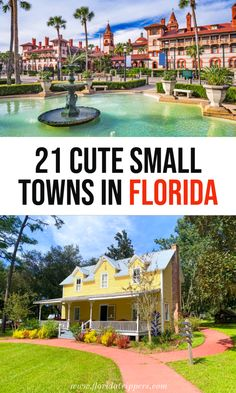 Florida Vacation Spots, Places In Florida, Visit Florida, Florida Travel, Vacation Places, Florida Beaches, Dream Vacations, Travel Usa, Places To Travel