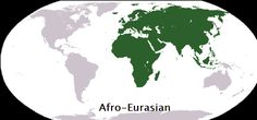 What does Afro-Eurasian mean?  http://whatisthewik.com/afro-eurasian/