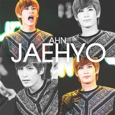 Ahn Jaehyo, Block-B, Kpop :) PRETTY XD