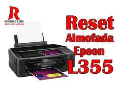 (108) Como resetar almofadas Epson L355 - L110 - L210 - L300 - L350 Reset Epson - YouTube Epson, Arcade Games, Youtube, Design, Throw Pillows, Log Projects, Ink, Youtubers