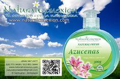 Para Aclarar tu piel, Jabón liquido de Azucenas. Remueve las células muertas, aclara la piel, muy efectivo en el tratamiento despigmentador. Síguenos en www.facebook.com/natural.conexion