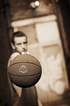 Sports pic - Elaine Zelker Photography Lehigh Valley Photography - Senior Portraits