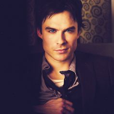 Damon Salvatore CAN I HAS YOU?!?!