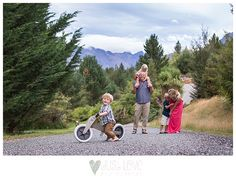 Family Lifestyle Photographer Queenstown