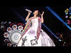 Mexican Style Dresses, Los Grammy, Pepe Aguilar, Youtube, Victoria, Concert, Videos, People, Singers