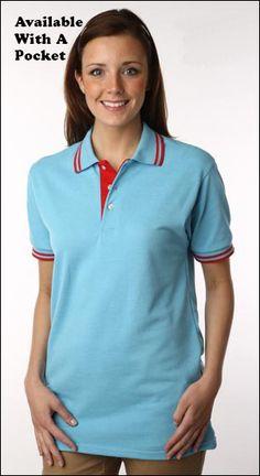 uniform polo shirts for women. fashion   clothing b167d394fc336