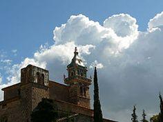 Mallorca Cartoixa de Valldemossa