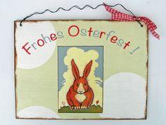 Ostern  von Un-Art-Tick auf DaWanda.com