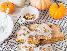 Bułki na zakwasie - Najlepsze przepisy | Blog kulinarny - Wypieki Beaty Oatmeal Cookies, Cereal, Sweets, Breakfast, Cake, Blog, Oatmeal Raisin Cookies, Morning Coffee, Oat Cookies