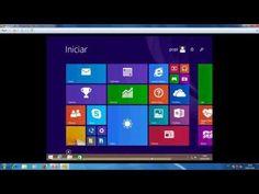 BURACO DO FURACOBACO Hel (YOUTUBE): Como Instalar o Windows 8.1 Através de uma…