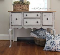 RPK Interiors  The Painted Drawer Link Party  Pinterest ...