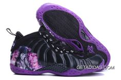 8dce67e941260 Nike Air Foamposite One Purple Haze Custom TopDeals