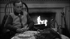 Bing Crosby - I've Got Plenty to Be Thankful For (From Holiday Inn)