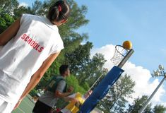 A Quick Guide to Mixed and Ladies Netball