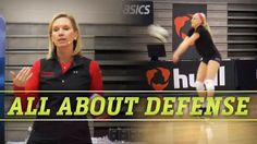 All about defense: intention, vision, movement, communication
