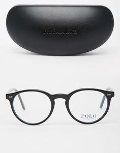 b6e843a0e759 Image 2 of Polo Ralph Lauren Round Glasses Round Eyes, Eye Glasses, Polo  Ralph