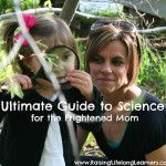 Share Tweet + 1 Mail Thanks for checking out The Ultimate Guide to Science for the Frightened Mom. Be sure to take a look ...